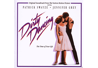 VARIOUS - Dirty Dancing - (CD + DVD Video)