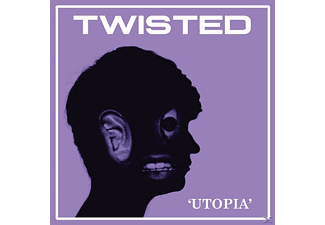 Twisted - Utopia - (Vinyl)