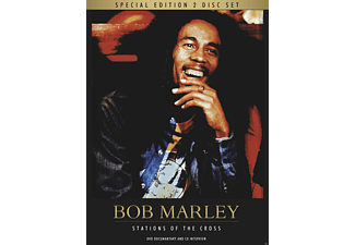 Bob Marley - Stations Of The Cross - (DVD + CD)