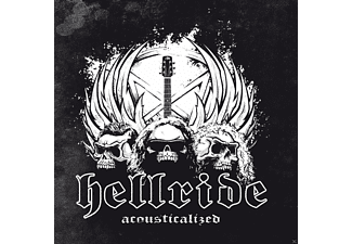 Hellride - Acousticalized - (CD)
