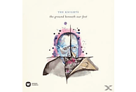 The Knights, VARIOUS - The Ground Beneath Our Feet [CD]