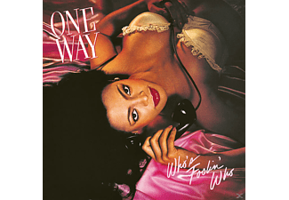 One Way - Who's Foolin' Who - (CD)