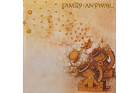 Family - Anyway [CD]