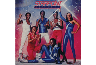 Starpoint - Keep On It [CD]