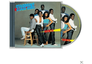 Starpoint - Wanting You - (CD)