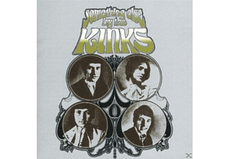 The Kinks - Something Else By - (CD)