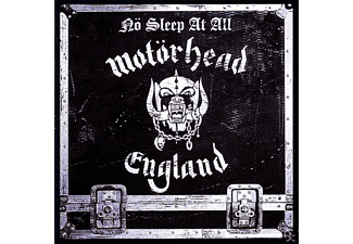 Motörhead - No Sleep At All - (CD)