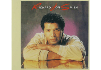 Richard Jon Smith - Richard Jon Smith - (CD)