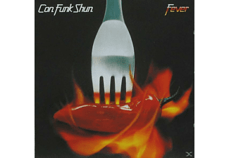 Con Funk Shun - Fever - (CD)