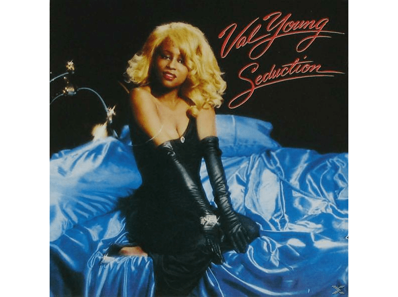 Val Young - Seduction [CD]