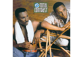 Total Contrast - Total Contrast - (CD)