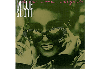 Millie Scott - Love Me Right - (CD)