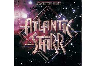 Atlantic Starr - Radiant - (CD)