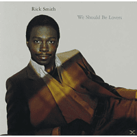 Rick Smith - We Should Be Lovers [CD]