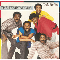 The Temptations - Truly For You [CD]