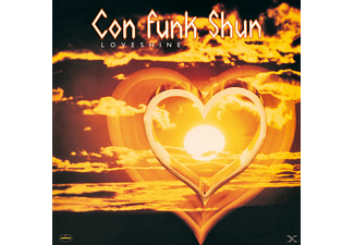 Con Funk Shun - Loveshine - (CD)