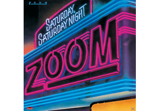 Zoom - Saturday,Saturday Night - (CD)