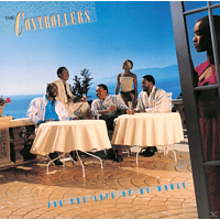 The Controllers - For The Love Of My Woman [CD]