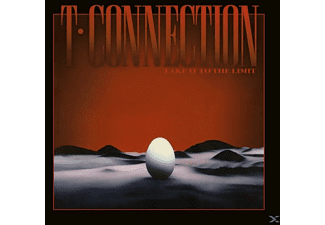 T. Connection - Take it to the limit - (CD)