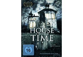 The House at the End of Time - (DVD)