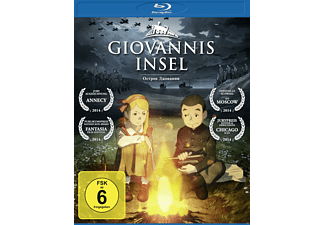 Giovannis Insel - (Blu-ray)