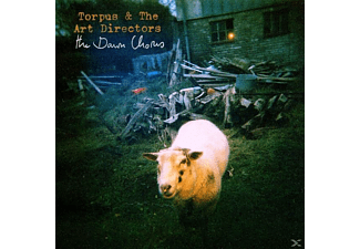 Torpus & The Art Directors - The Dawn Chorus - (LP + Download)