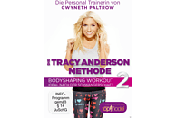 Tracy Anderson - Bodyshaping Workout 2 [DVD]