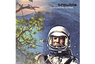 Trampled By Turtles - Trouble [CD]