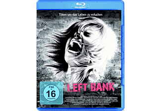 Nightmare on Left Bank - (Blu-ray)