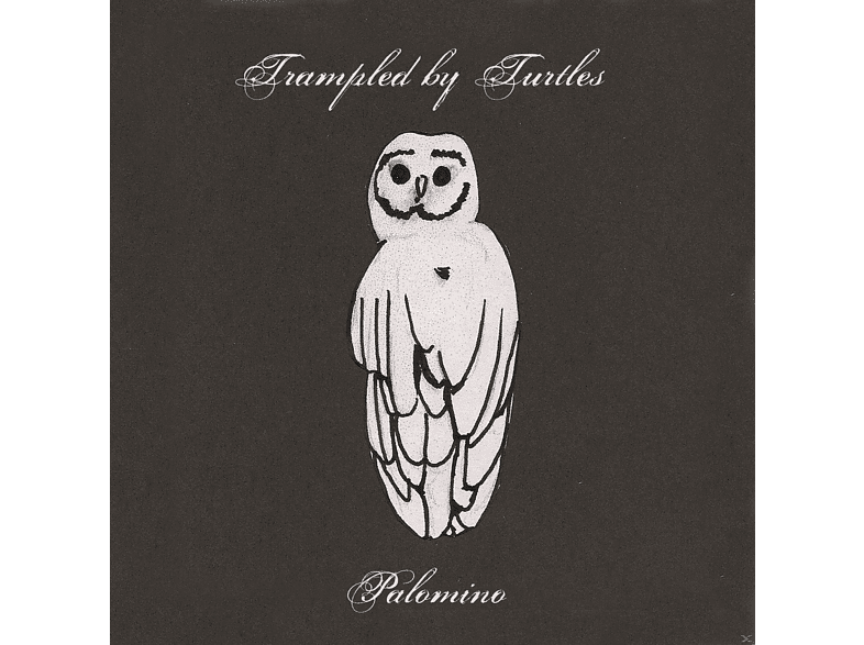 Trampled By Turtles - Palomino [CD]