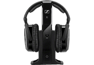 SENNHEISER Casque audio sans fil RF (RS 165)