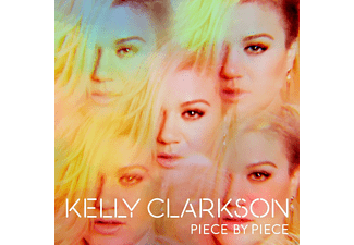 Kelly Clarkson - Piece By Piece - (CD)