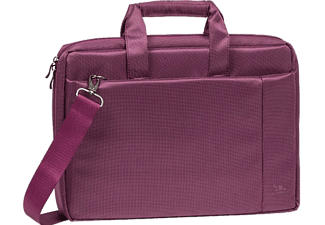 "RIVACASE 8231 Laptop bag 15.6"" Purple"