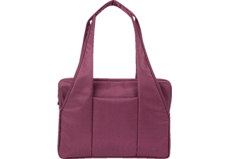 "RIVACASE 8291 Laptop bag 15.6"" Purple"