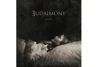 Eudaimony - Futile (Digipak) - (CD)