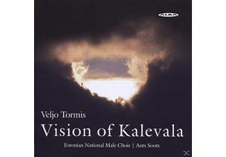 The Ants - TORMIS: VISION OF KALEVALA - (CD)