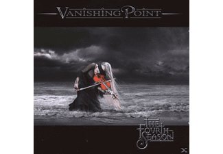Vanishing Point - The Fourth Season - (CD)