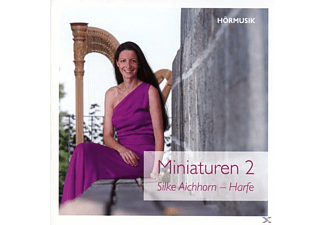 Aichhorn Silke - Miniaturen 2 - (CD)