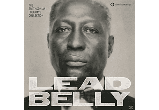 Lead Belly - Lead Belly: The Smithsonian Folkways Collection - (CD)