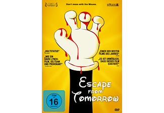 Escape From Tomorrow - (DVD)