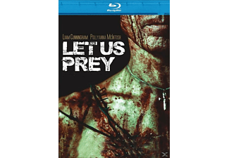 Let us prey - (Blu-ray)