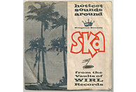 VARIOUS - Ska!from The Vaults Of Wirl Records [CD]