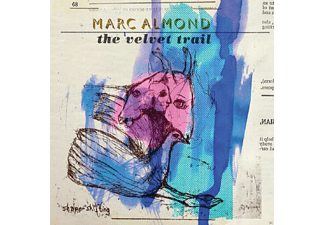 Marc Almond - The Velvet Trail - (CD)