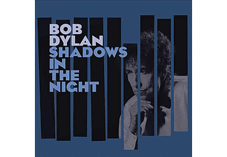 Bob Dylan - Shadows In The Night - Limited Edition (Vinyl LP + CD)