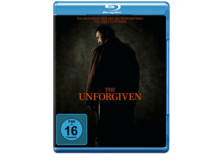 The Unforgiven - (Blu-ray)