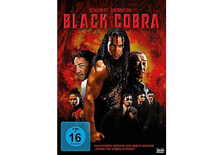Black Cobra (Schwarze Diamanten) - (DVD)