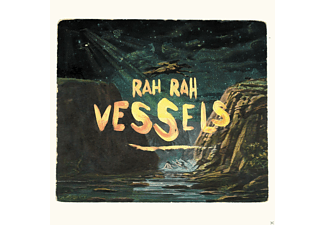 Rah Rah - Vessels - (CD)