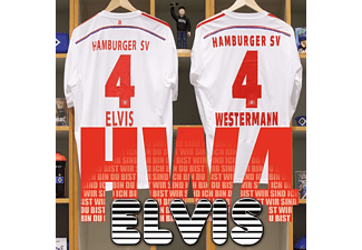 Heiko Westermann, Elvis Presley - Hw4 - (Maxi Single CD)