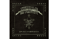 Michael Temple Of Rock Schenker's - Spirit On A Mission-Deluxe E [CD + DVD Video]