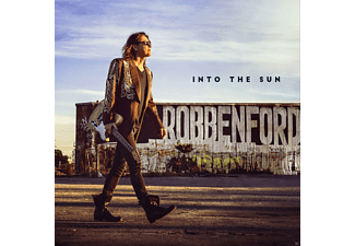 Robben Ford - Into The Sun (Lp+Mp3) - (LP + Download)